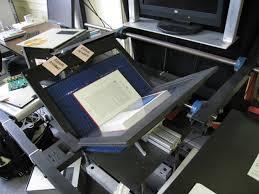 General Book Digitization Guidelines
