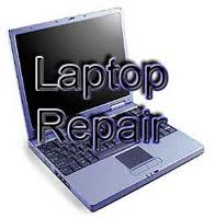 Consulting a Laptop Service Center