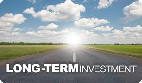 Long Term Investing Can Minimize Risk of Stock Market