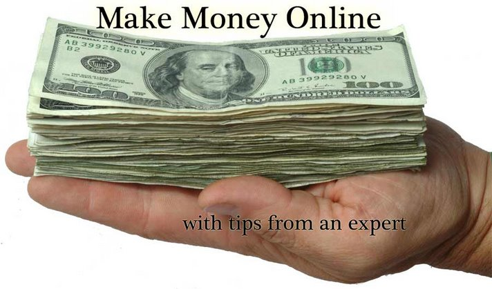 Make Money Online Tips
