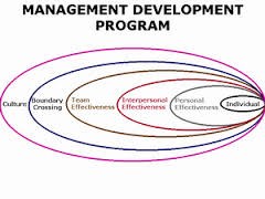 Define on Leadership and Management Development