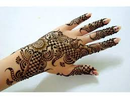 Discuss on Mehndi Designs for Wedding