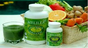 Meliliea Health Supplement