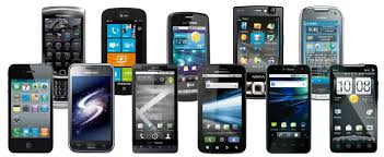 Mobile Phones Technology