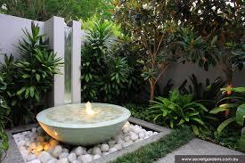 Water Features for Garden