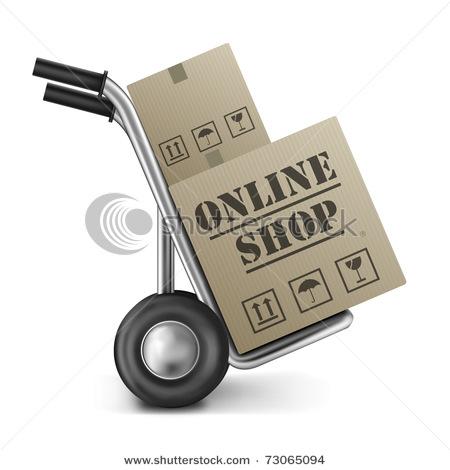 Explain Online Shopping Store