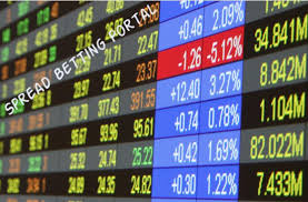 Basic Advantages of Online Spread Betting