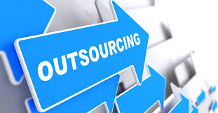 Financial concerns of Outsourcing