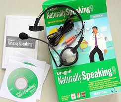 Medical Voice Recognition Software