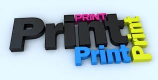 Significance of Using Large Format Printing Services