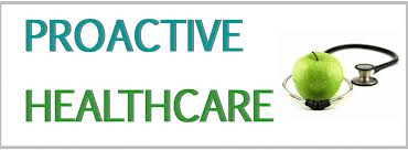 Define Proactive Health
