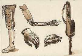 Explain the Importance of Prosthetics