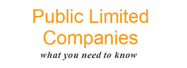 Define Public Limited Company Registration