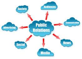Explain on Public Relations with Nonprofits