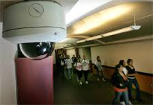 Security Systems at Schools