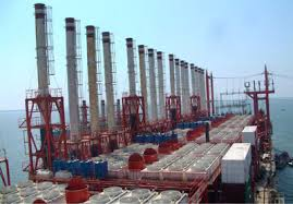 Power Plant Rental