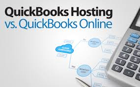 Hosted Quick Books