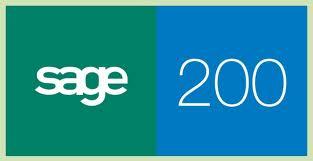 Sage 200 Software