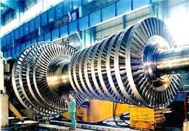 Nuclear to Turbine Technology