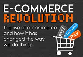 The E-Commerce Revolution