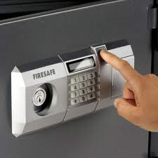 About Biometric Safes