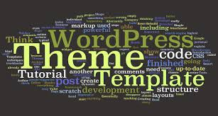 Make a WordPress Theme