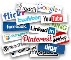 Social Media Consuming