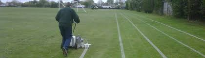 Sports Line Marking Service