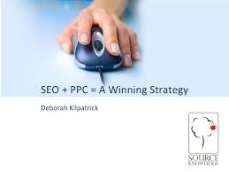 Combined SEO and PPC Strategy