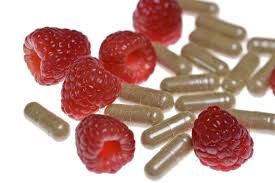 Benefits of Raspberry Ketone