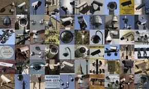Various Kinds of Surveillance Technology