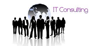 IT Consulting Firms