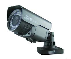 Define on Best Security Camera System