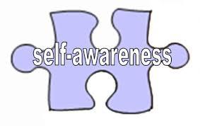 Define on the Self Awareness