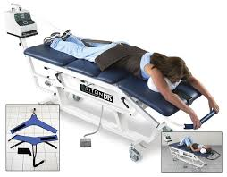 Prevent Method for Spinal Decompression Therapy