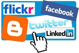 Development of Social Networks