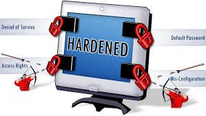 Server Hardening Checklist