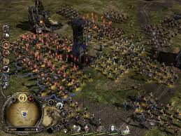 Define on Strategy Games