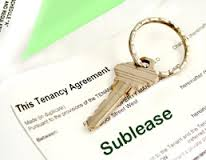 Analysis How to Write a Sublease Agreement