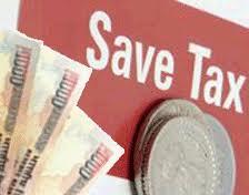 Define Tax Saving Investments