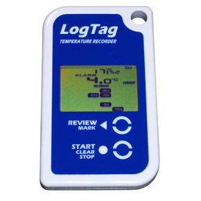 Advantage of Temperature Logger