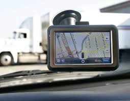 Define on GPS Tracking Devices