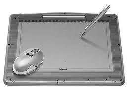 Computer Graphic Tablets