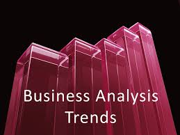 Define new Trends in Business