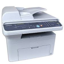 Samsung SCX-4725 Multifunction Printer
