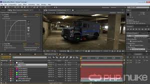 Features of Adobe After Effects CS6