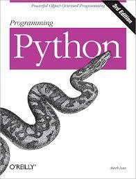Python Book of Programming
