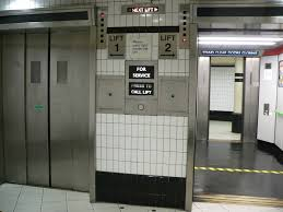 History of Passenger Lifts