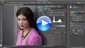 Learn About Adobe Photoshop CS6
