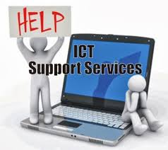 ICT Support Service